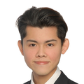 Dion Phua real estate agent of Huttons Asia Pte Ltd