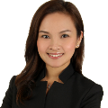 Tan Mei real estate agent of Huttons Asia Pte Ltd