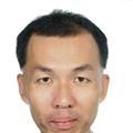 Alex Tan real estate agent of Huttons Asia Pte Ltd