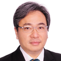 Terence Lian real estate agent of Huttons Asia Pte Ltd