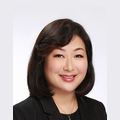 Shirley Chen real estate agent of Huttons Asia Pte Ltd