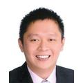 Eugene Choo real estate agent of Huttons Asia Pte Ltd