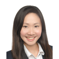 Christine Yap real estate agent of Huttons Asia Pte Ltd