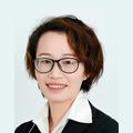 Kris Qiu real estate agent of Huttons Asia Pte Ltd