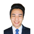 Harvey Huang real estate agent of Huttons Asia Pte Ltd