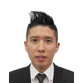 Jimmy Lum real estate agent of Huttons Asia Pte Ltd