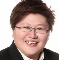 Sammy Foo real estate agent of Huttons Asia Pte Ltd