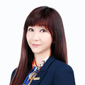 Ai Ling Chua  real estate agent of Huttons Asia Pte Ltd