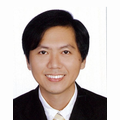 Ian Teo real estate agent of Huttons Asia Pte Ltd