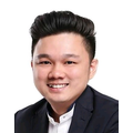 Klayton Wong real estate agent of Huttons Asia Pte Ltd