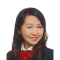 Jessica Ang real estate agent of Huttons Asia Pte Ltd