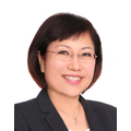 Clara Chan real estate agent of Huttons Asia Pte Ltd