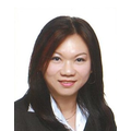 Linda Neo real estate agent of Huttons Asia Pte Ltd