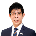Eddy Tan real estate agent of Huttons Asia Pte Ltd