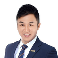 Ken Tan real estate agent of Huttons Asia Pte Ltd
