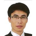 Harry Liu real estate agent of Huttons Asia Pte Ltd