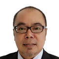 Dennis Wong real estate agent of Huttons Asia Pte Ltd