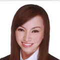 Valerine Ong real estate agent of Huttons Asia Pte Ltd