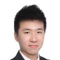 Benjamin Quek real estate agent of Huttons Asia Pte Ltd