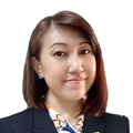 Joanna Lim  real estate agent of Huttons Asia Pte Ltd