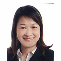 Lucy Neo real estate agent of Huttons Asia Pte Ltd