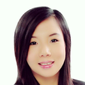 Vicky Xu real estate agent of Huttons Asia Pte Ltd