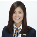 Sally Lim real estate agent of Huttons Asia Pte Ltd