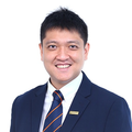 Eugene Wee real estate agent of Huttons Asia Pte Ltd