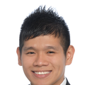 Patrick Tan real estate agent of Huttons Asia Pte Ltd